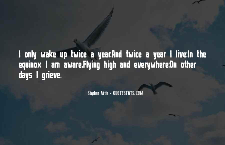 Aware Quotes Sayings #186135