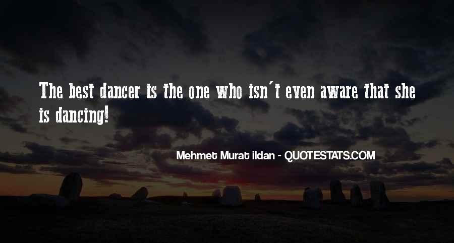 Aware Quotes Sayings #1871145