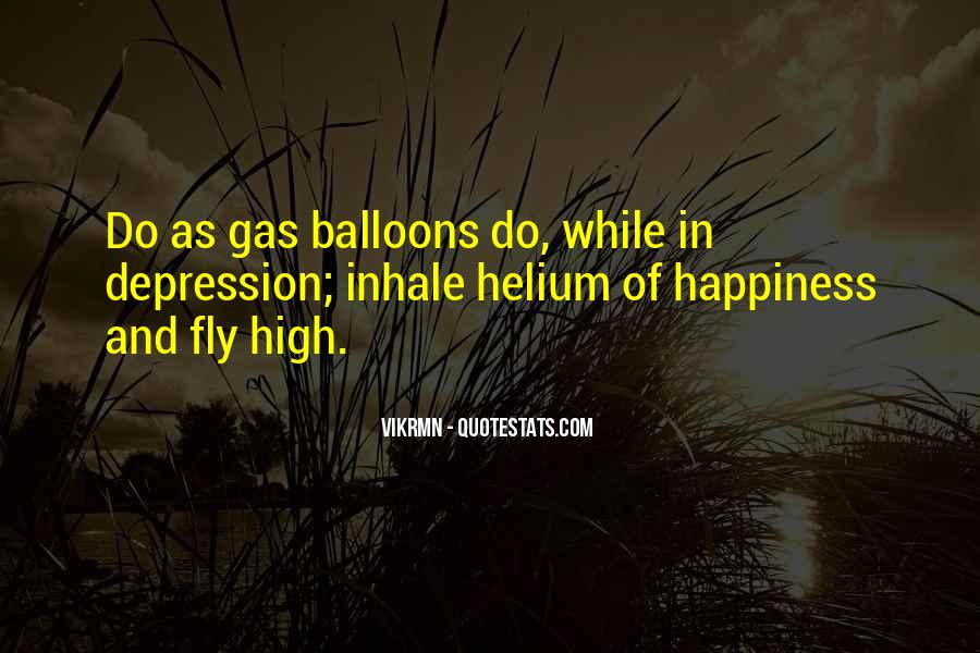 Balloons Quotes And Sayings #793996