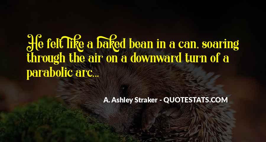 Baked Bean Sayings #765588
