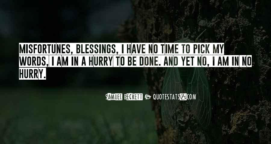 Blessings And Sayings #151081
