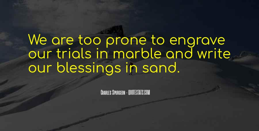Blessings And Sayings #156494