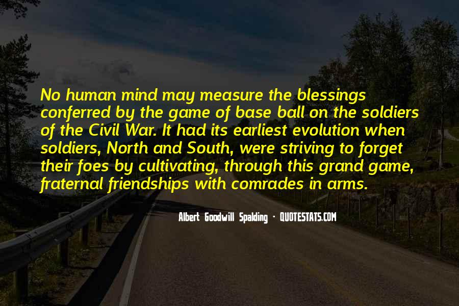Blessings And Sayings #176540