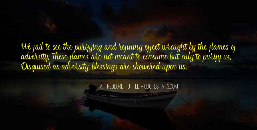 Blessings And Sayings #183650