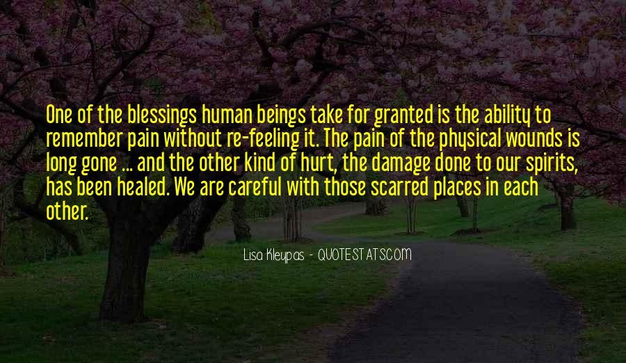 Blessings And Sayings #19694