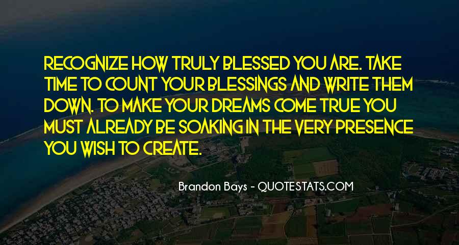 Blessings And Sayings #62010