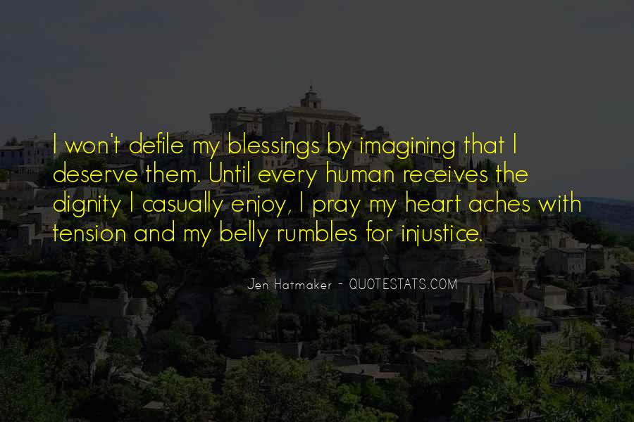 Blessings And Sayings #83496
