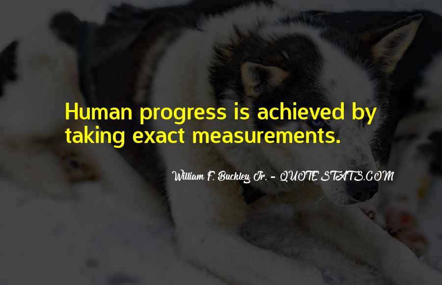 William F Buckley Sayings #1266505