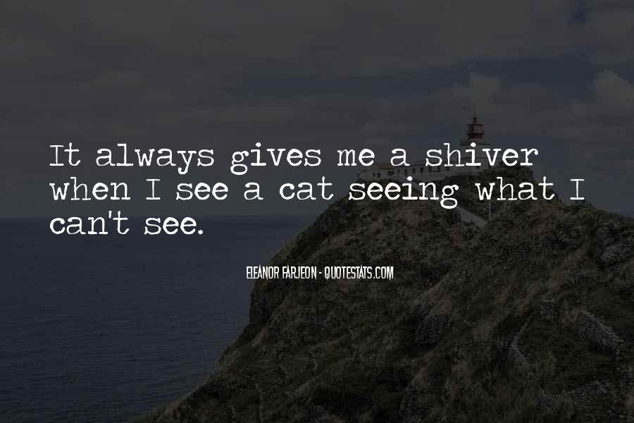 Cat And Kitten Sayings #1779512
