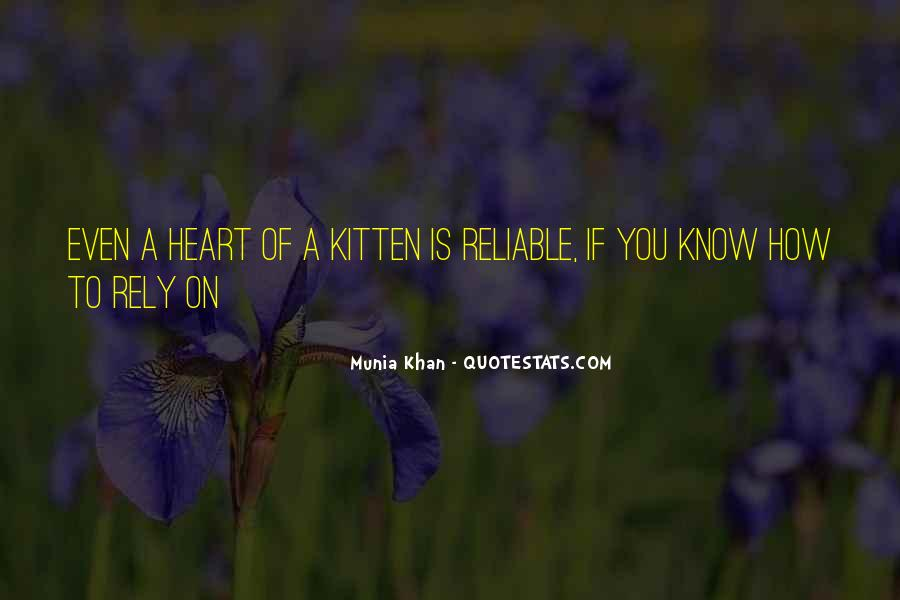 Cat And Kitten Sayings #305269
