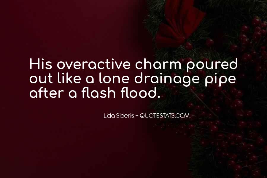 Charm Quotes And Sayings #1098172