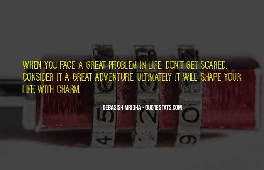 Charm Quotes And Sayings #1322001