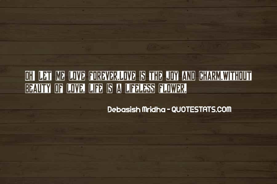 Charm Quotes And Sayings #1649192