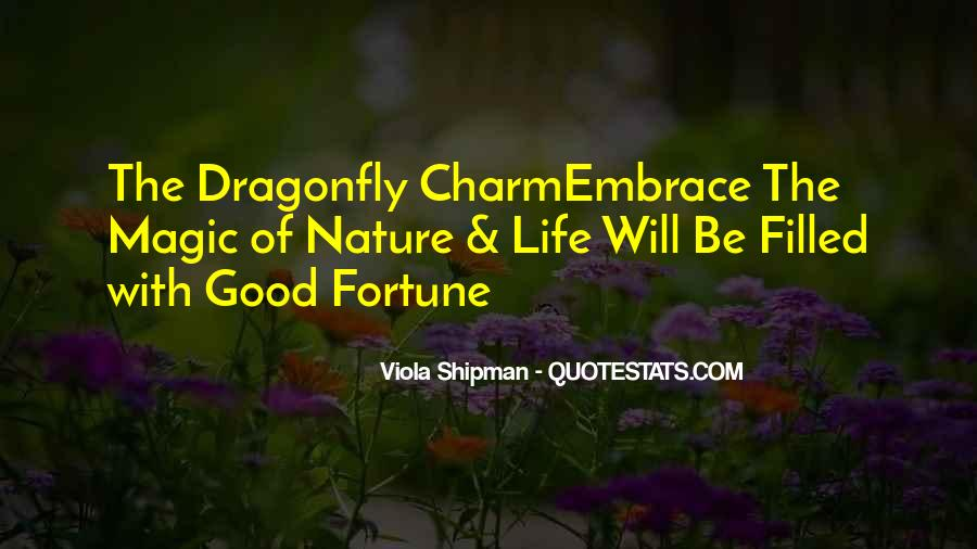 Charm Quotes And Sayings #204567