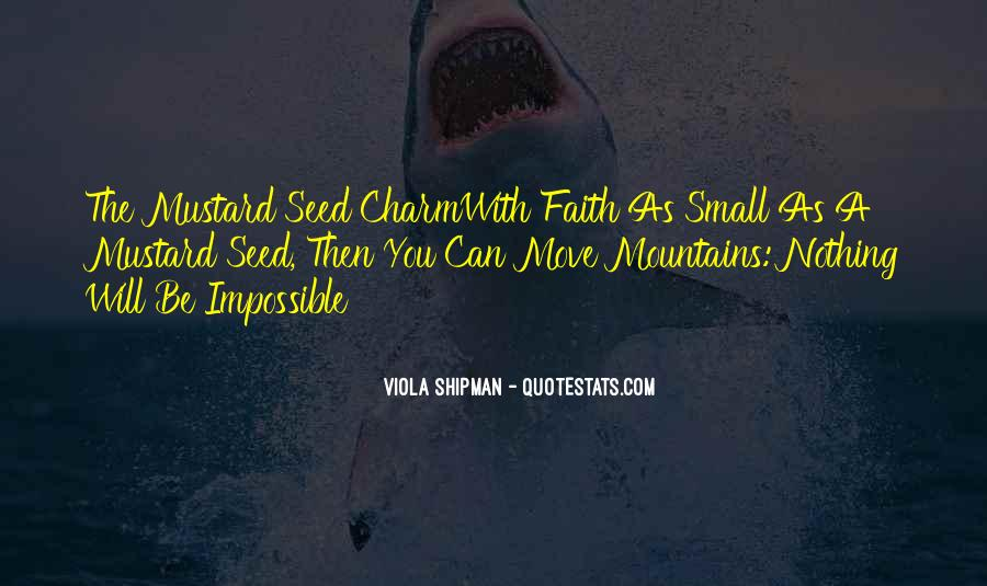 Charm Quotes And Sayings #599043