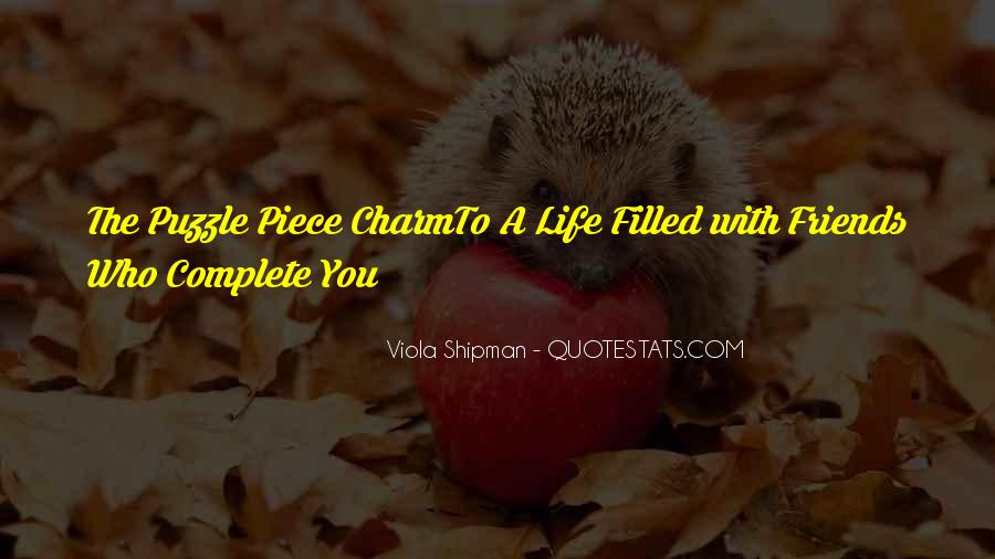 Charm Quotes And Sayings #834703