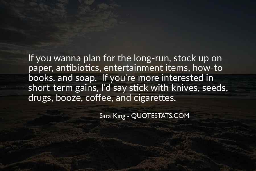 Short Coffee Sayings #1641462