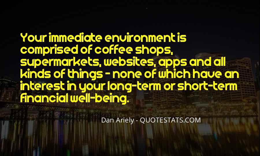 Short Coffee Sayings #821111