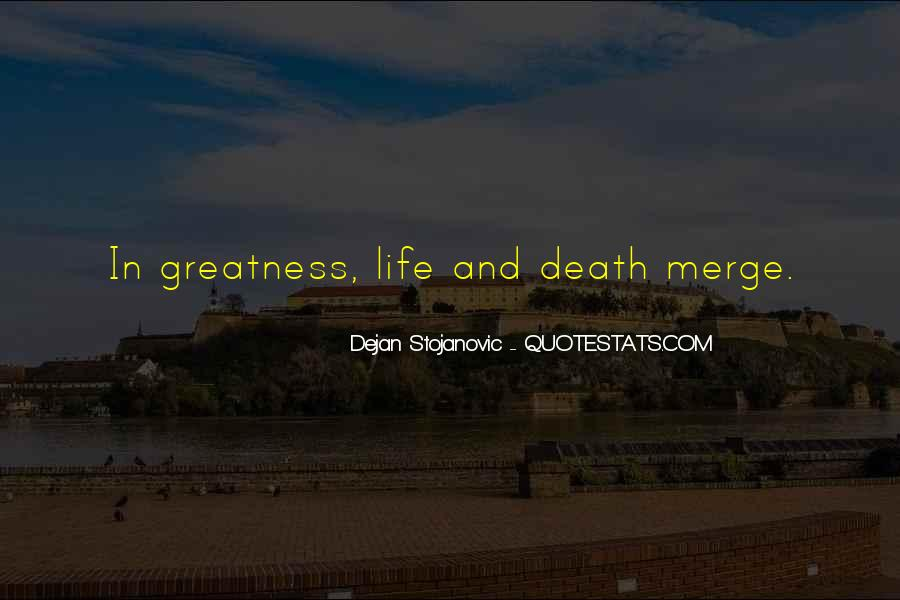 Death Poems And Sayings #1285861