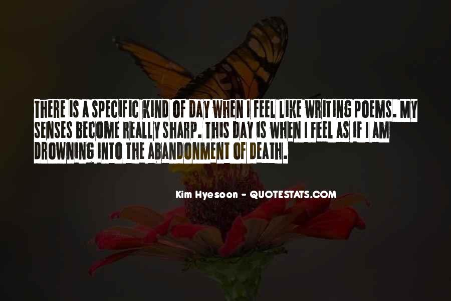Death Poems And Sayings #299612
