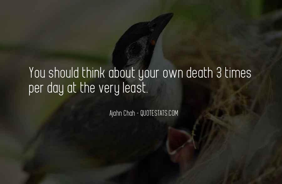 Death Poems And Sayings #854254