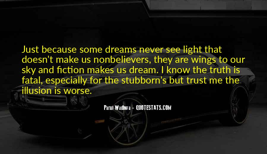 Life Dream Quotes Sayings #163596