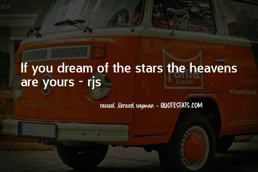 Life Dream Quotes Sayings #475917