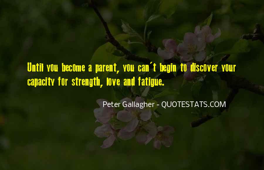 Over Fatigue Sayings #1632864