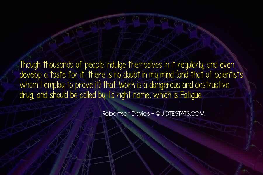 Over Fatigue Sayings #172446