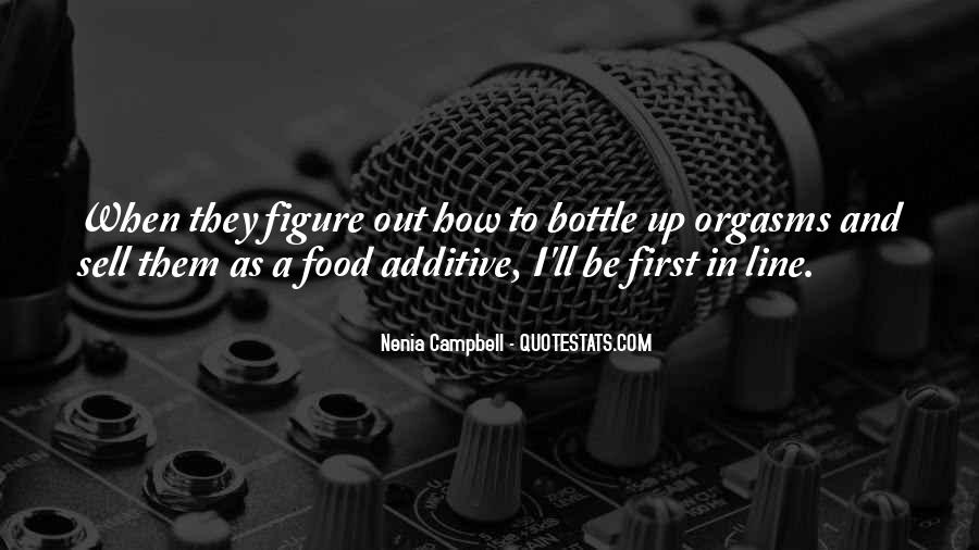 Food Quotes And Sayings #1170303