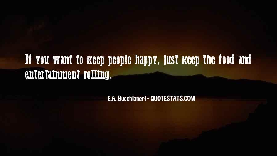 Food Quotes And Sayings #1236905