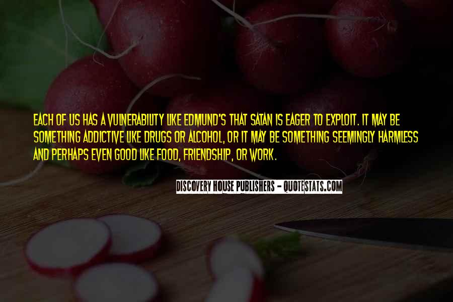 Food Quotes And Sayings #200254