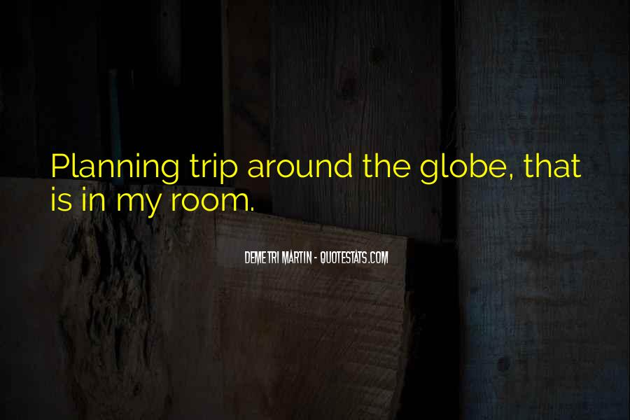 Globes With Sayings #937423