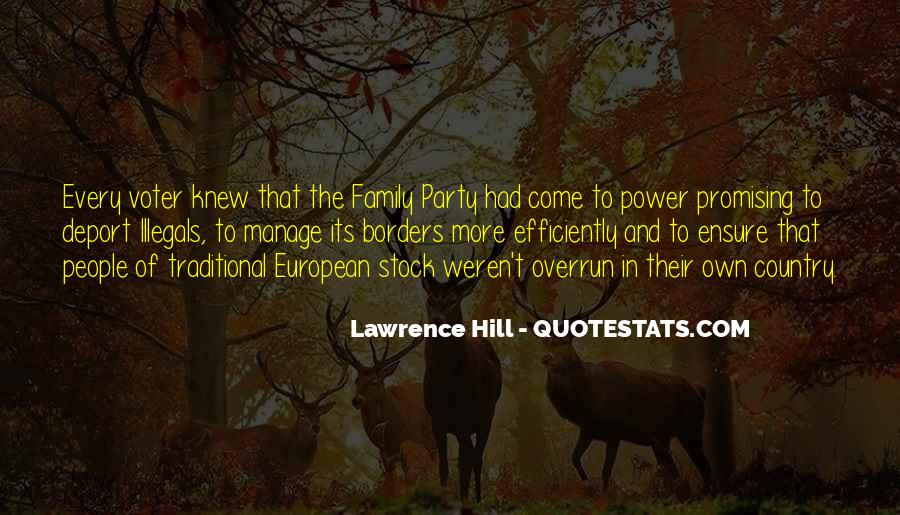 Hill Country Sayings #1056803
