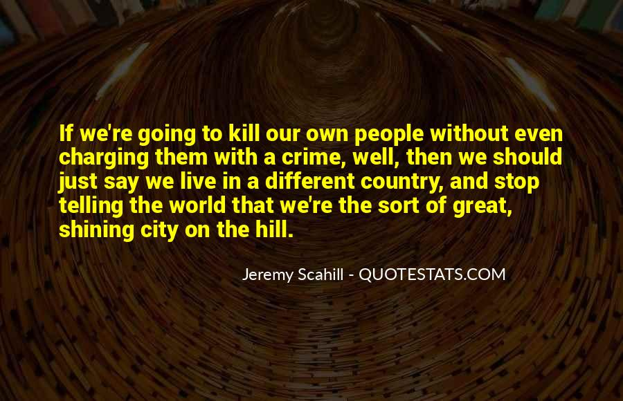 Hill Country Sayings #1541813