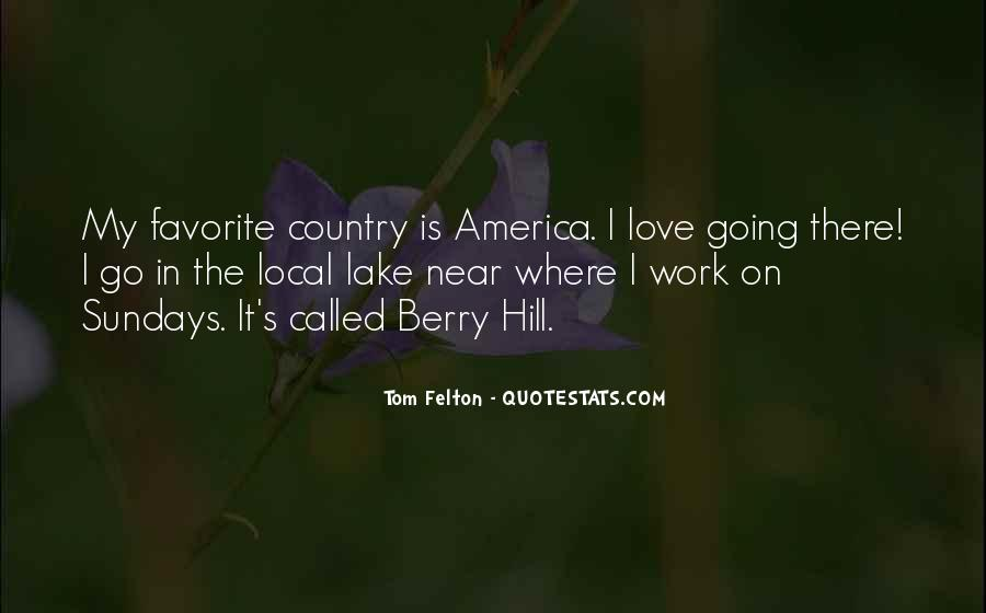 Hill Country Sayings #1814182