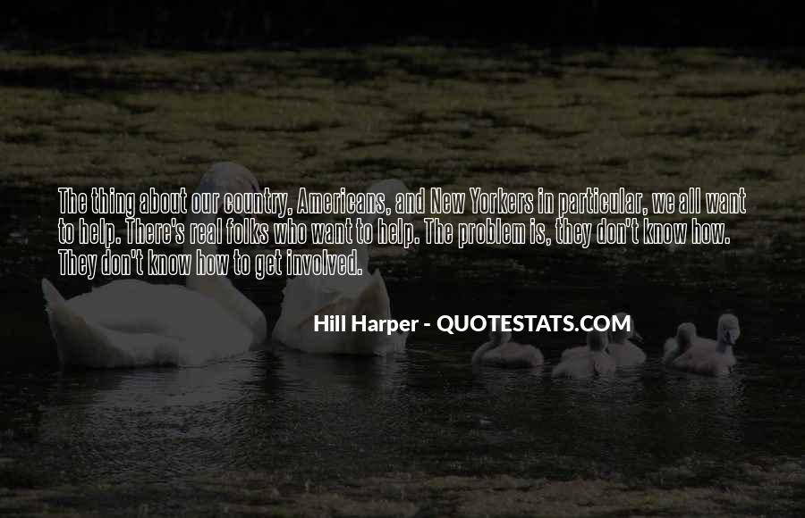Hill Country Sayings #764112