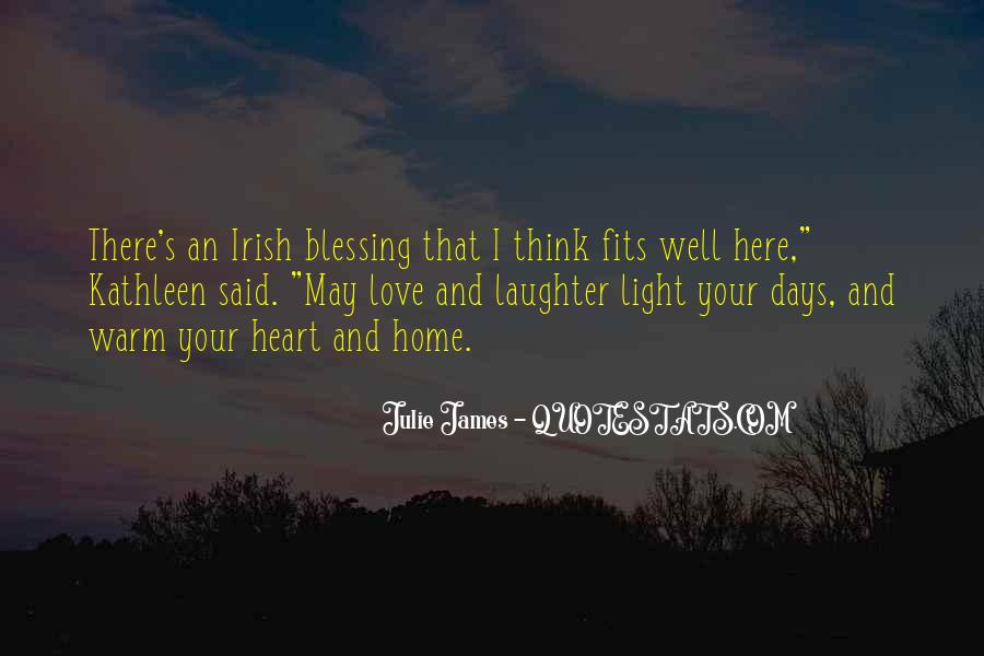 Top 31 Irish Home Sayings Famous Quotes Sayings About Irish Home