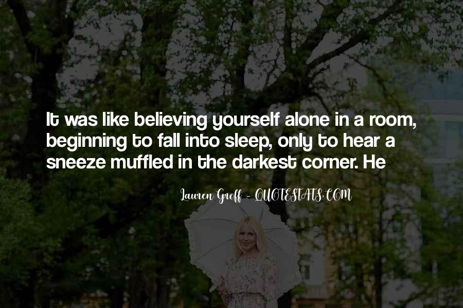 Quotes About Not Believing What You Hear #1458021