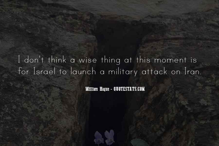 Israel Wise Sayings #1800992
