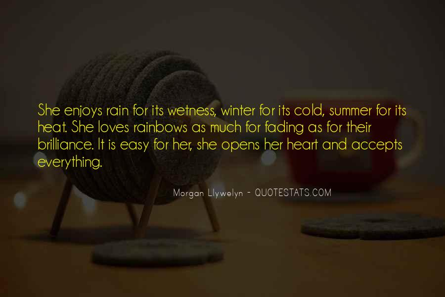 Its Cold As Sayings #223780