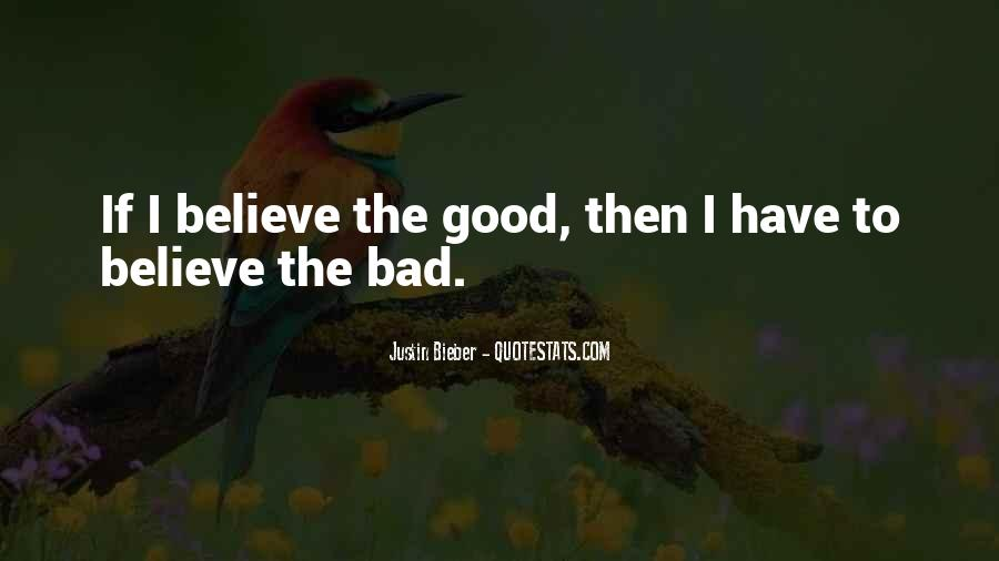 Justin Bieber Best Sayings #41792