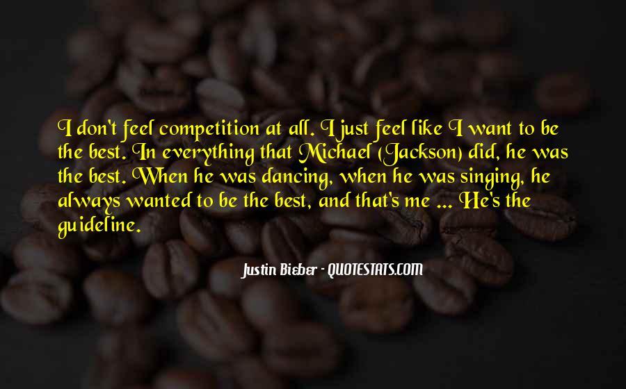 Justin Bieber Best Sayings #810143