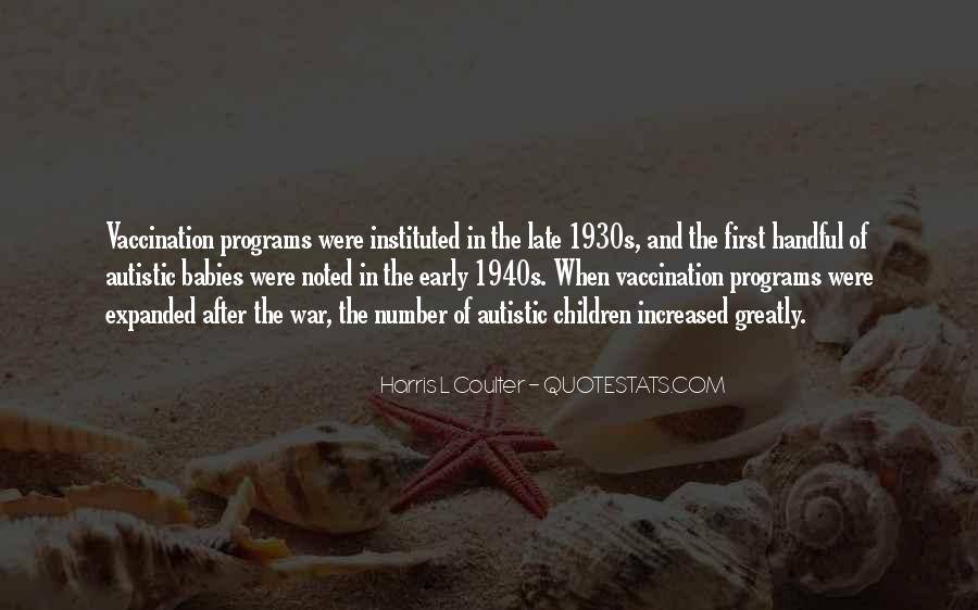 Late Baby Sayings #305953