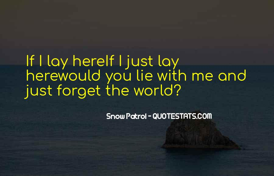 Lay With Me Sayings #255468
