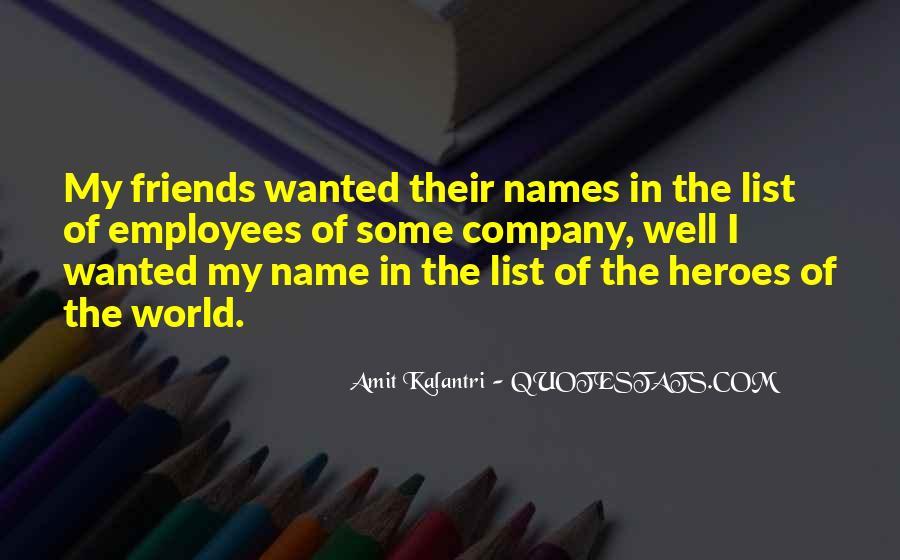 List Inspirational Sayings #1688399