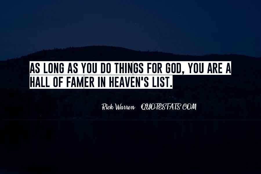 List Inspirational Sayings #820766