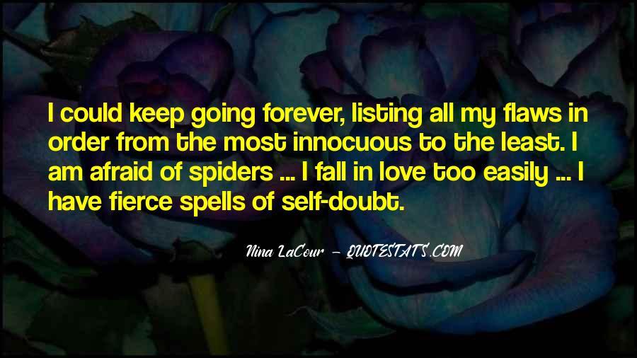 Listing Of Sayings #1358400