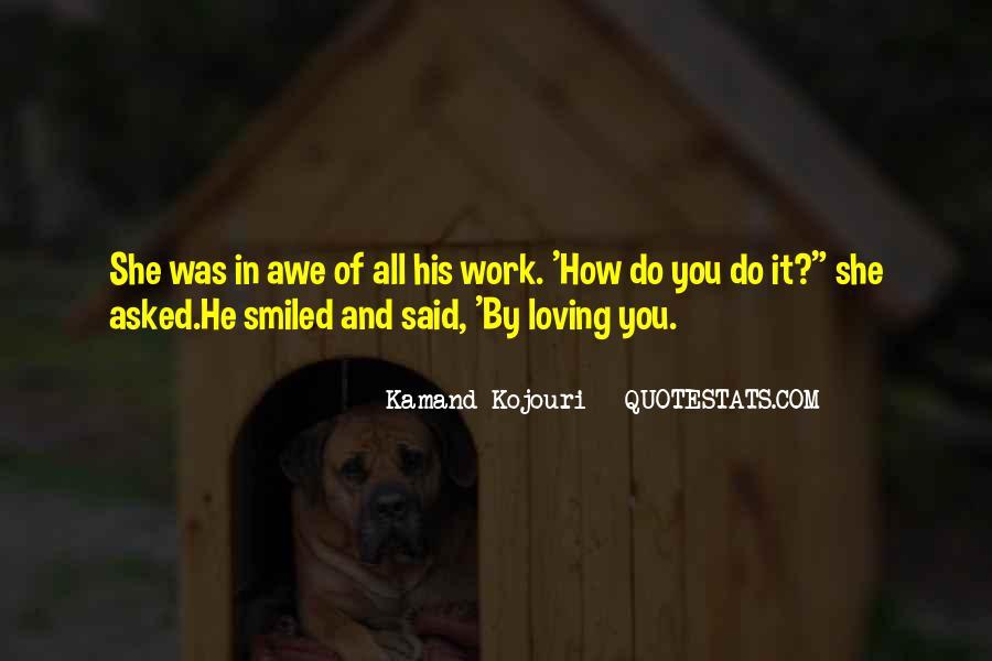 Cute Loving You Sayings #1377877