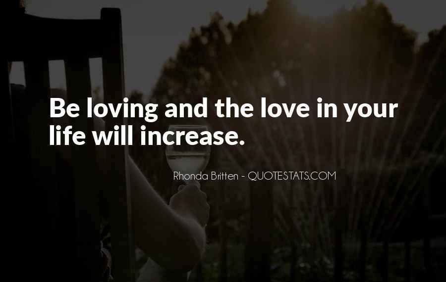 Cute Loving You Sayings #497280